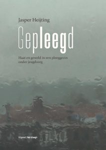 Gepleegd, Jasper Heijting